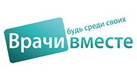 Врачи Вместе - профессиональная социальная сеть для врачей