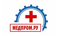 Медпром.ру - самый полный рускоязычный каталог медтехники, медицинского оборудования и изделий медицинского назначения