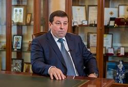 Сеченов Петр Глыбочко