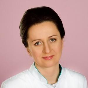 Надинская Мария Юрьевна