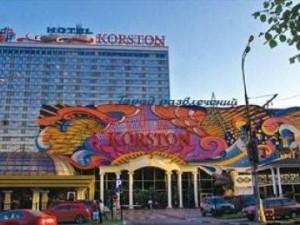 Korston Club Hotel Moscow ****